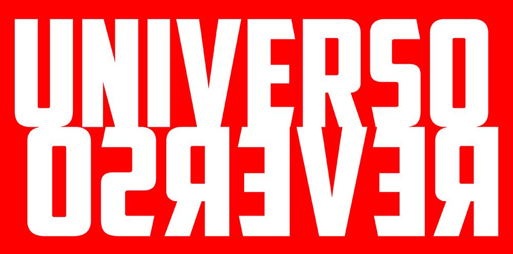 Universo Reverso Logo