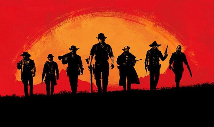 Red Dead Redemption 2 ganha trailer sensacional