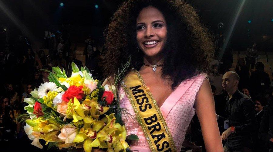 Miss Brasil usará vestido para homenagear Amazônia