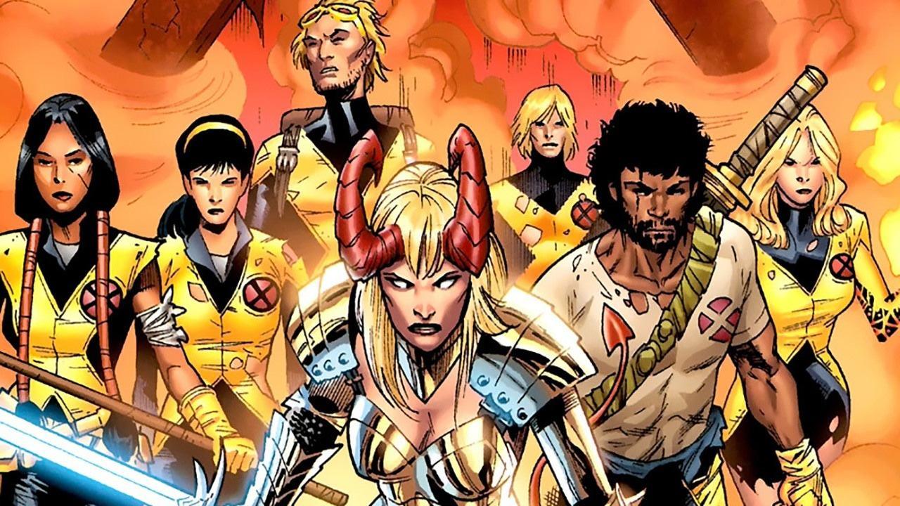 Os Novos Mutantes ganham teaser de Lupina