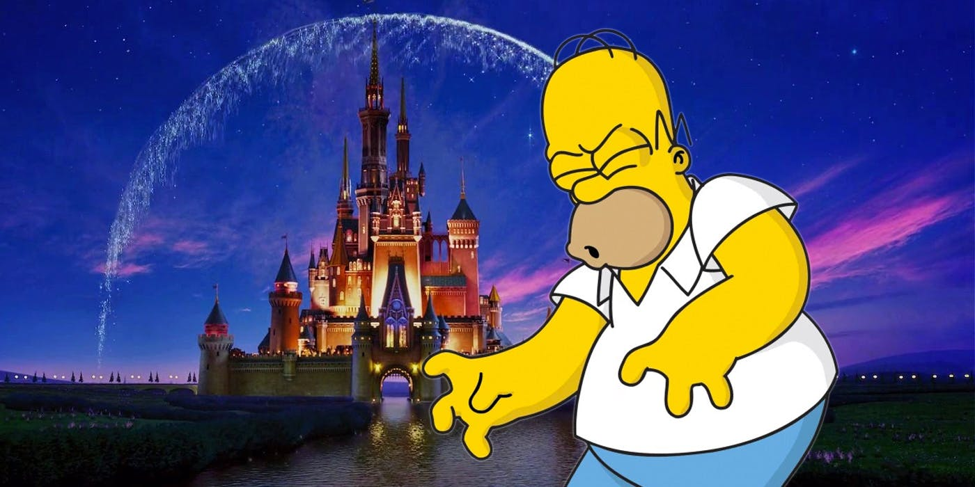 Disney e Fox o que realmente esta acontecendo?