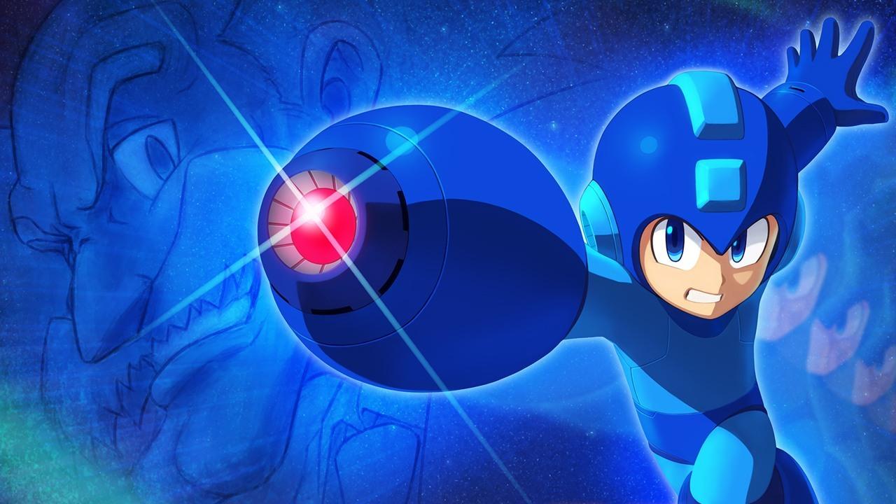 Filme live-action de Mega Man é anunciado