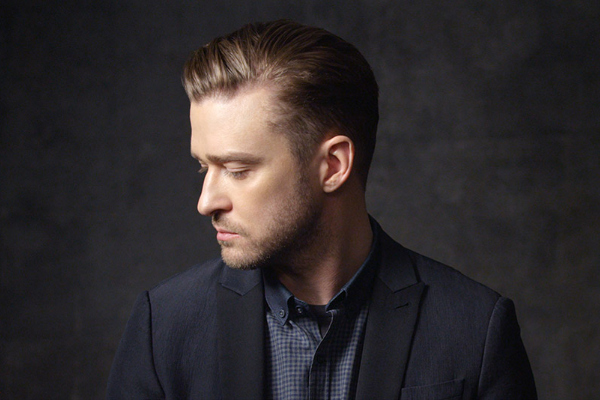 Justin Timberlake anuncia o lançamento de seu novo álbum