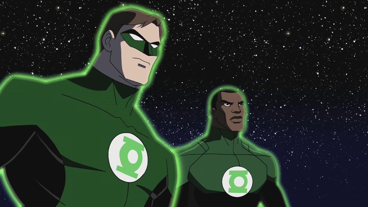 Tropas dos Lanternas Verdes – Roteirista confirma filme em desenvolvimento