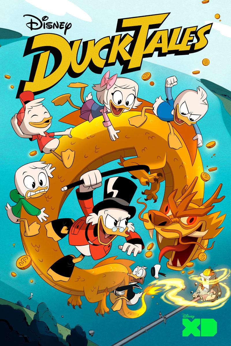 Ducktales – Os Caçadores de Aventuras