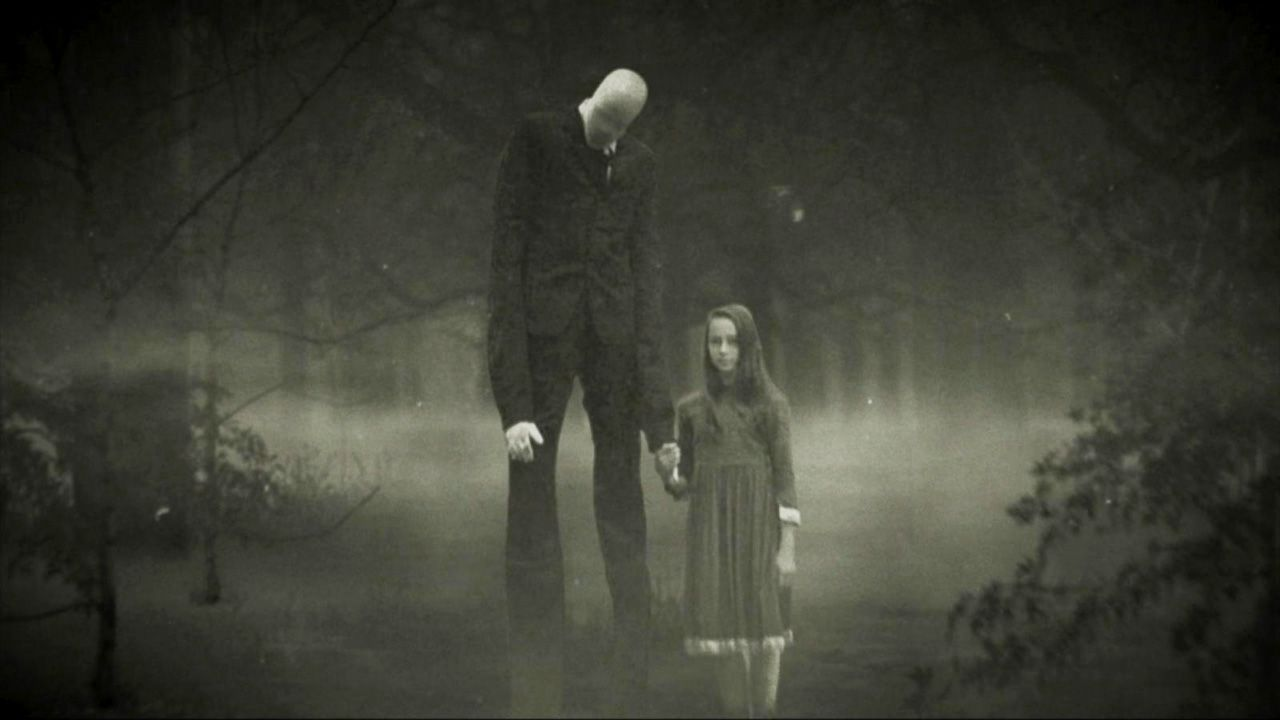 Dos jogos de terror para os cinemas – Slender Man ganha seu primeiro trailer