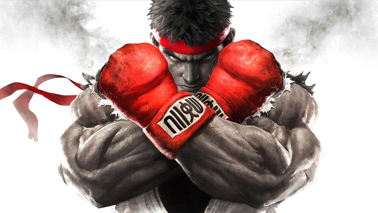 Street Fighter V ganha novo personagem e varias atualizações