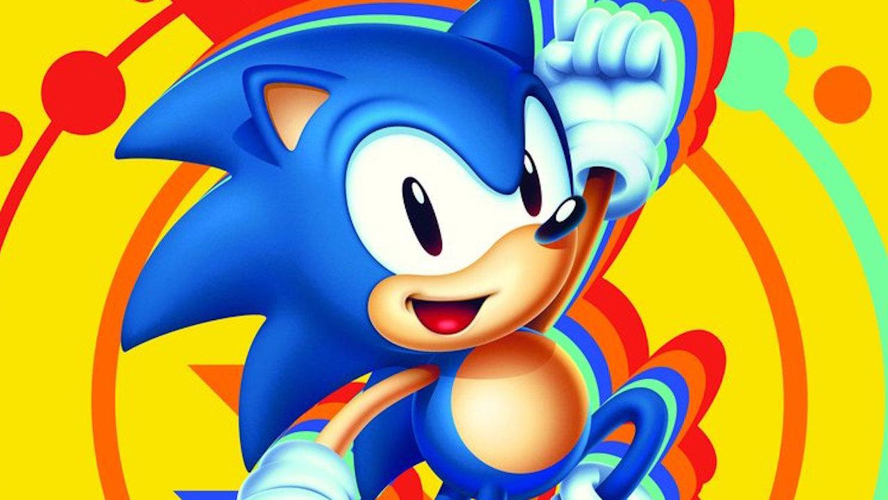 Parceria para lançar tênis inspirado no Sonic vai acontecer, veja: