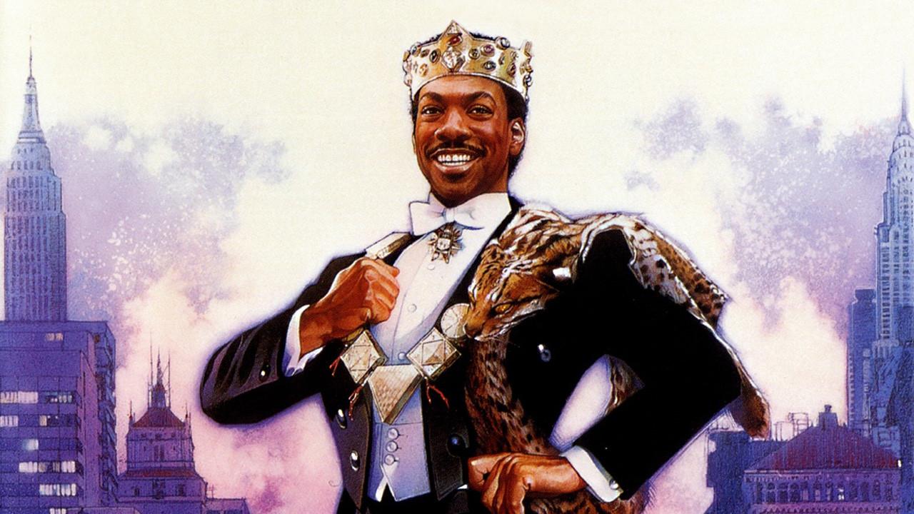 """Paramount confirma que """"Um Príncipe em Nova York 2"""" está em desenvolvimento"""