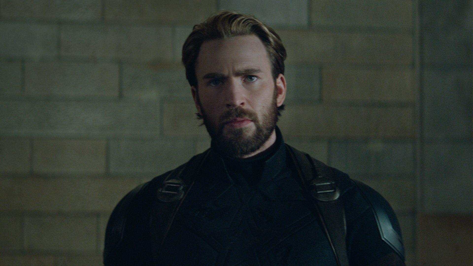 Chris Evans é confirmado como Nômade em Vingadores: Guerra Infinita