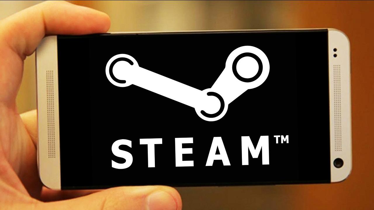 Em breve jogos da Steam chegarão aos celulares