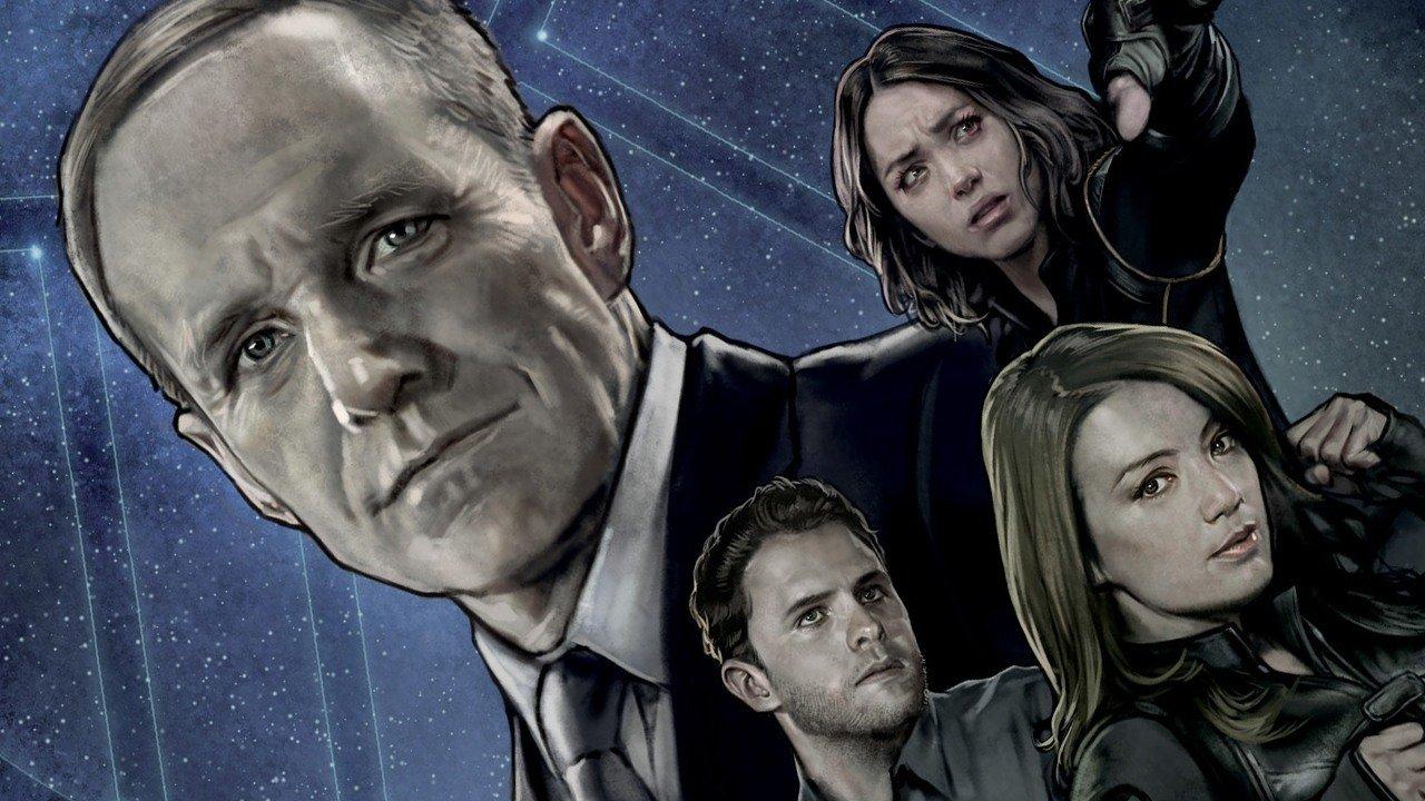 Confira o teaser do último episodio da 5° temporada de Agents of Shield