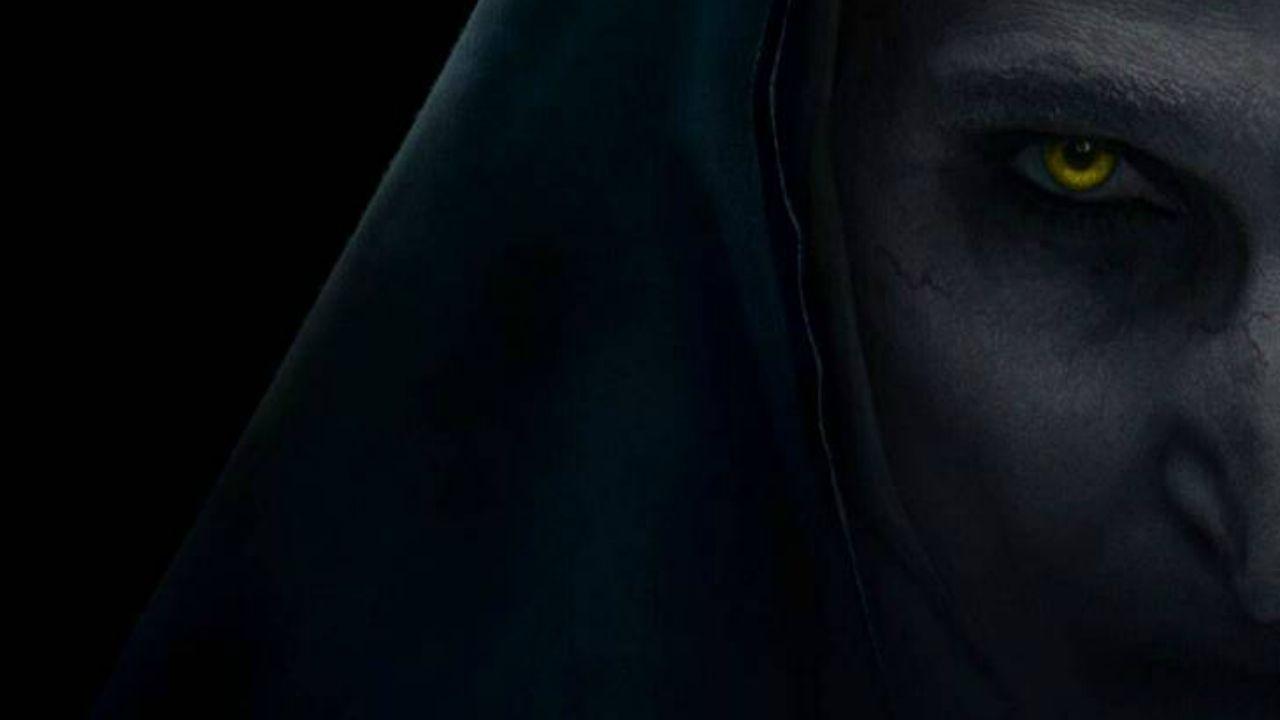 Derivado de Invocação do Mal, A Freira, ganha teaser