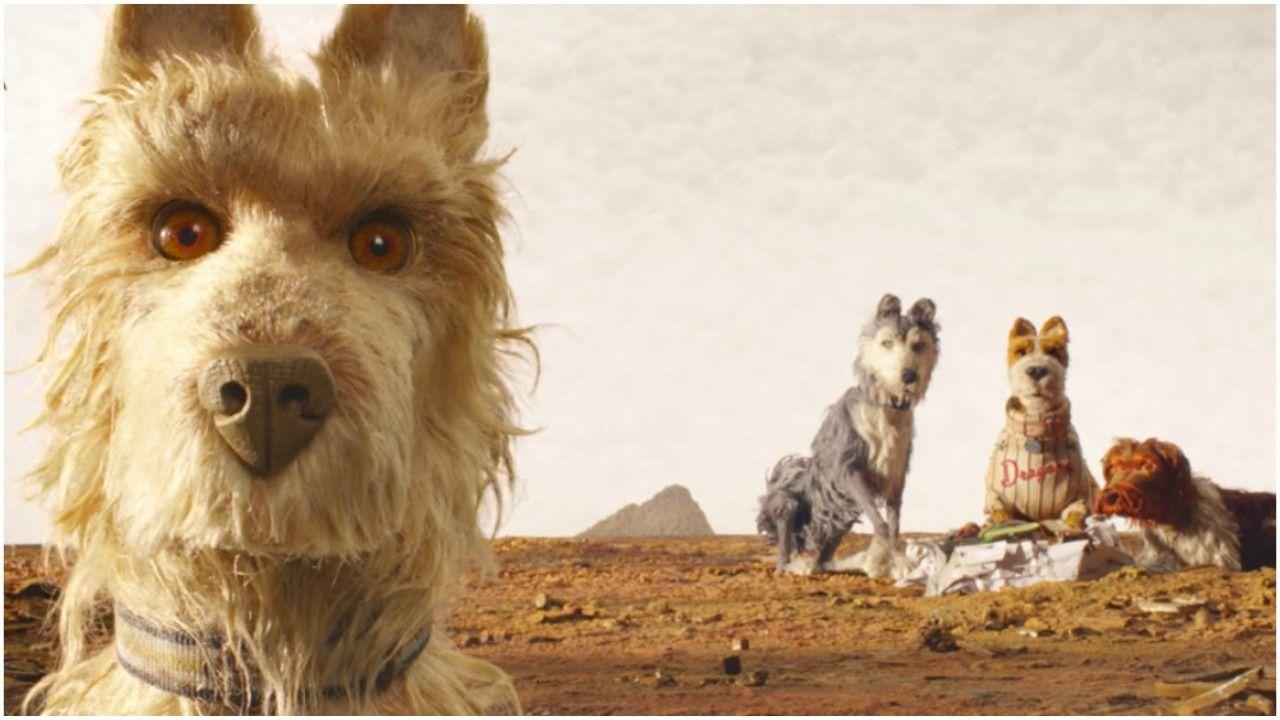 Ilha dos Cachorros ganha novo trailer