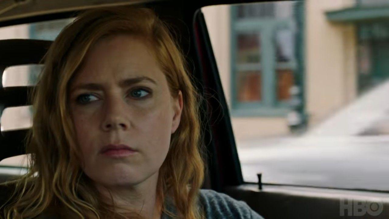 Amy Adams tenta entender o que acontece no novo trailer de Objetos Cortantes