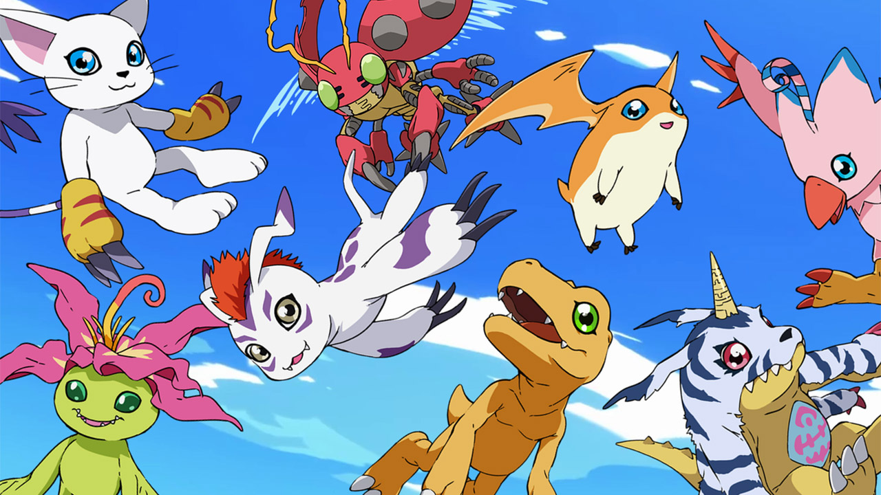 Digimon Survive: novo jogo para PS4 e Switch