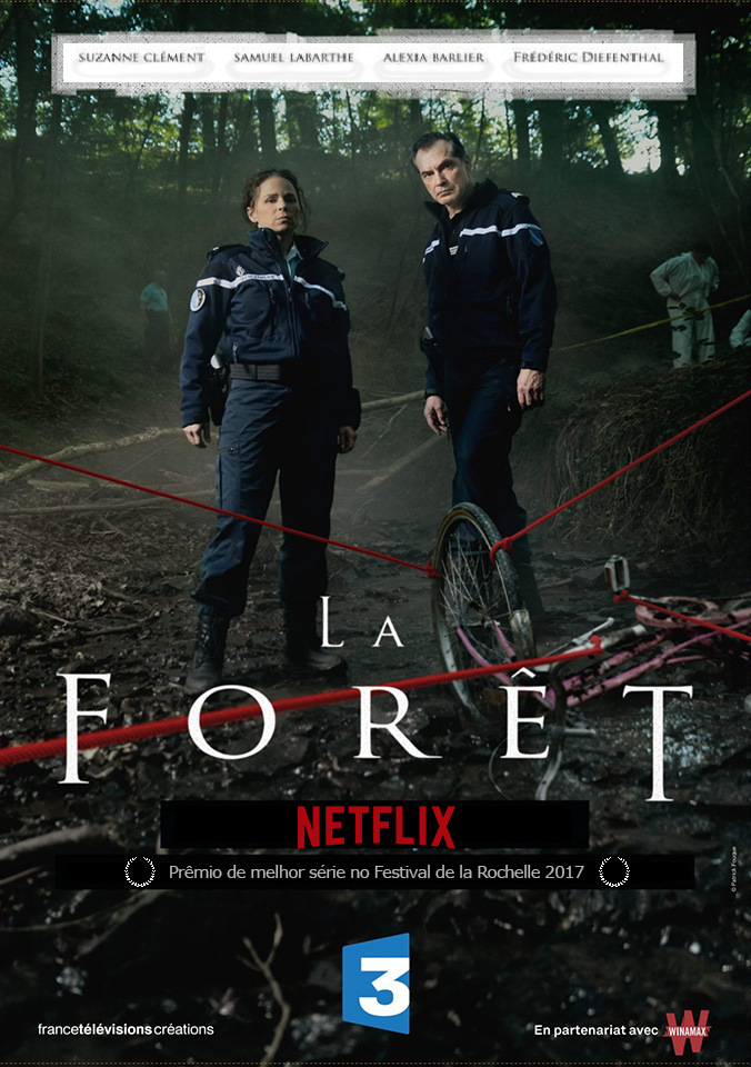 O Bosque (La Forêt) – Season 1
