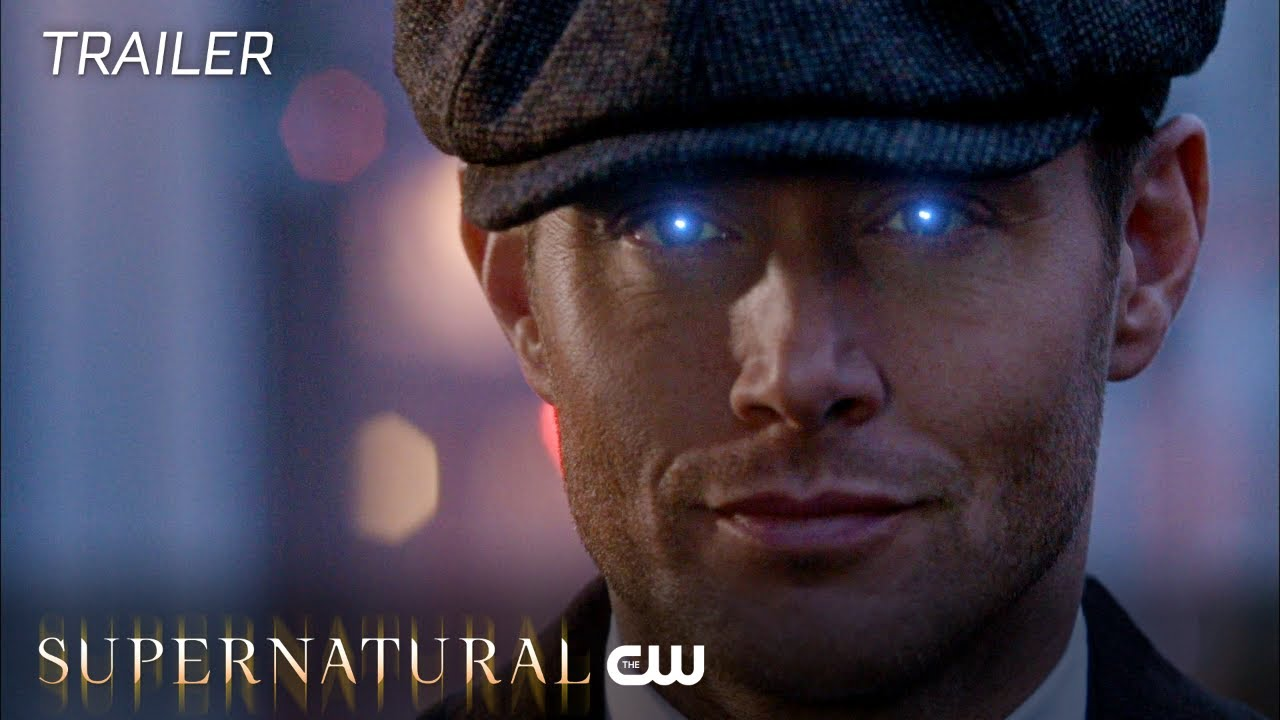 Veja o trailer da 14° temporada de Supernatural