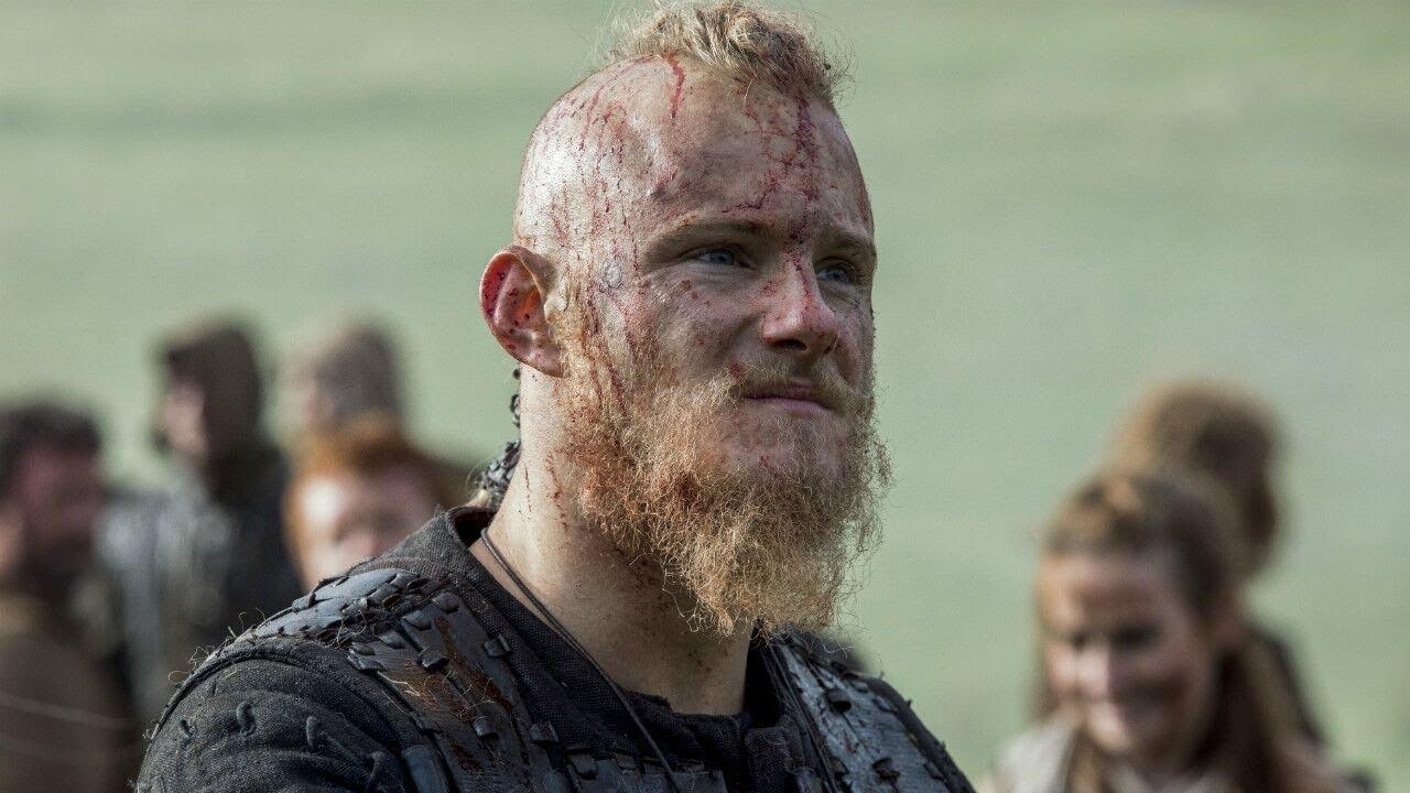 5° temporada de Vikings tem trailer divulgado
