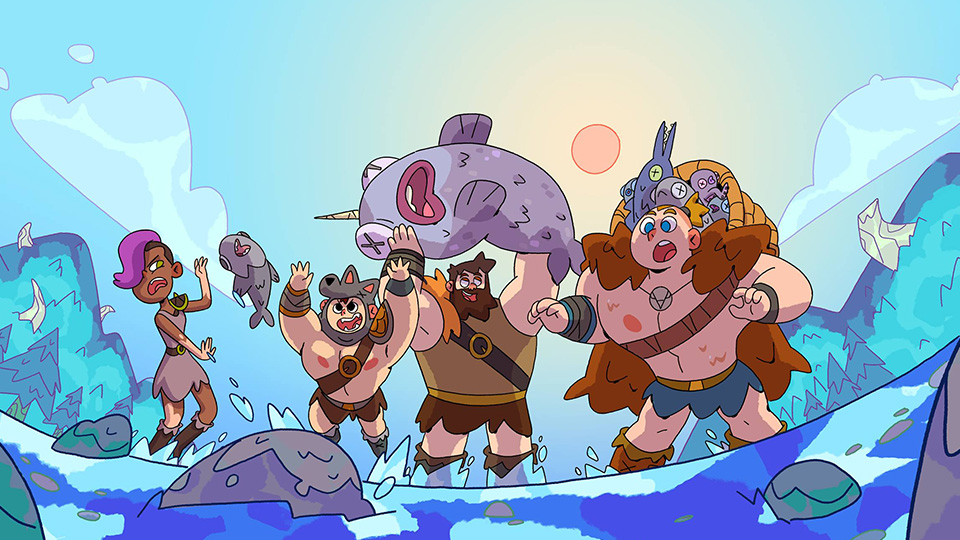 Cartoon Network estreia nova animação online; confira