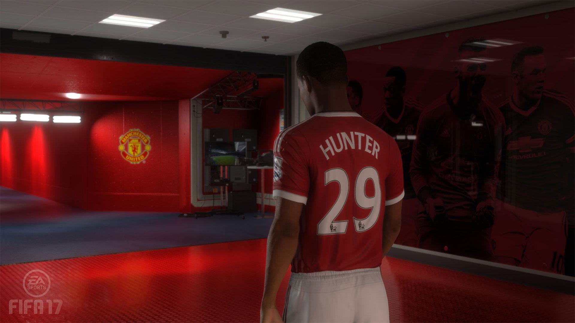Modo história de FIFA 19 vai encerrar a narrativa de Alex Hunter