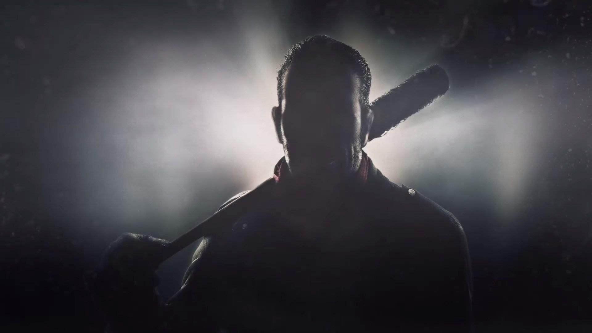 Negan, de The Walking Dead, vira personagem jogavel em Tekken 7