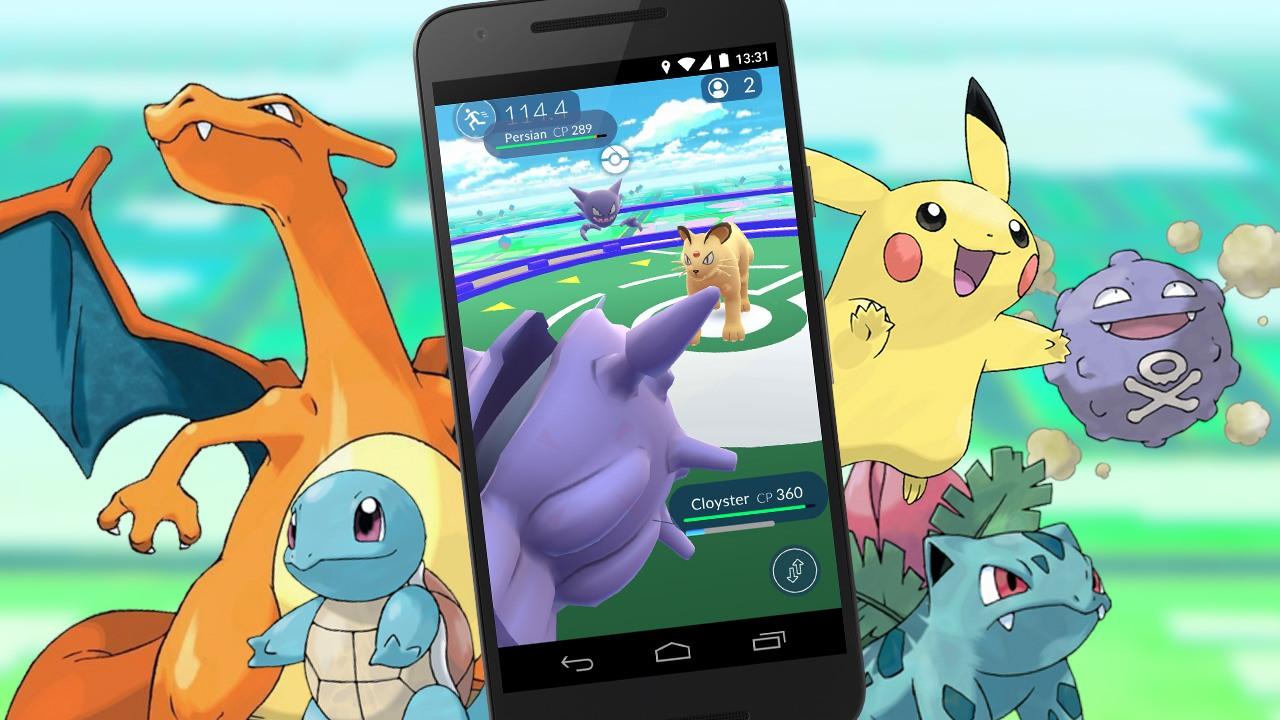 Pokémon GO – Niantic promete batalha entre jogadores ainda em 2018