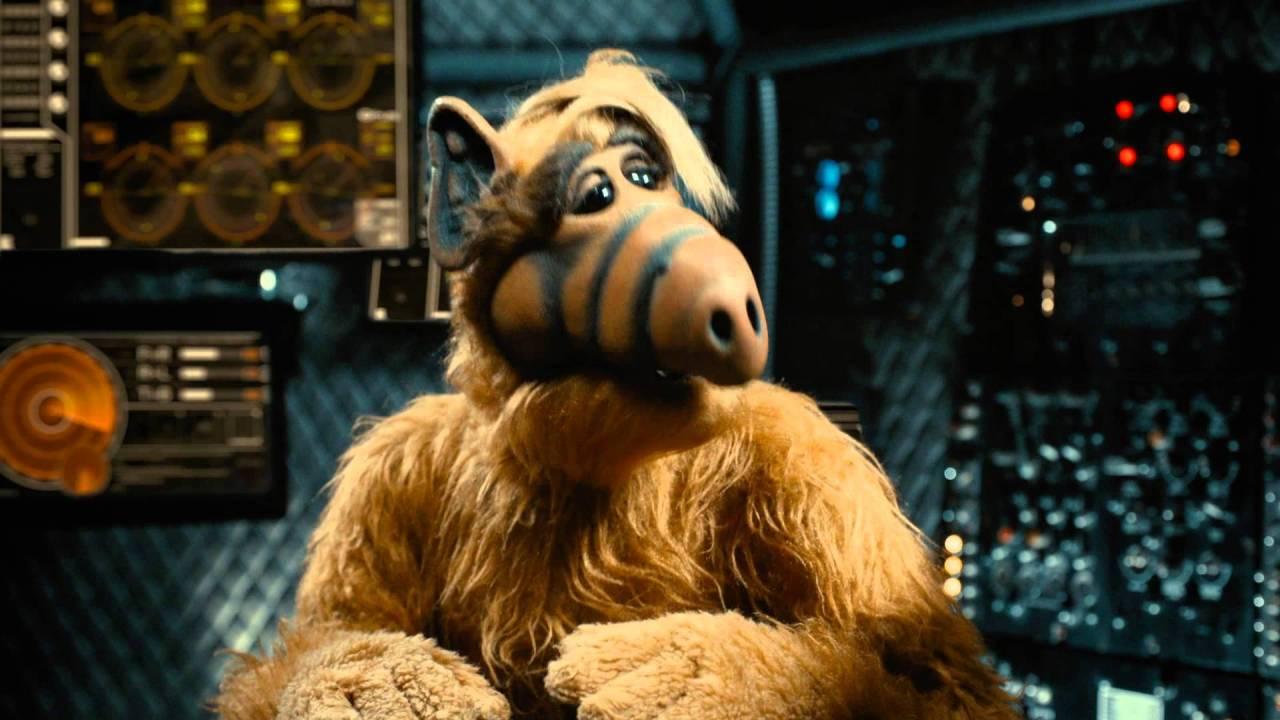Alf irá ganhar um reboot