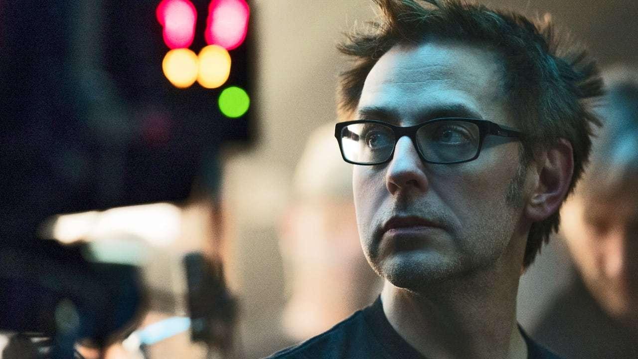 Marvel pressiona Disney por causa de James Gunn