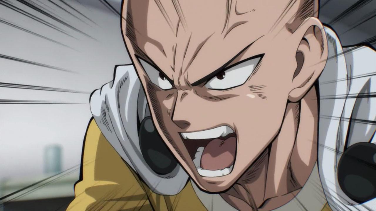 Segunda temporada de One-Punch Man pode chegar só em 2020