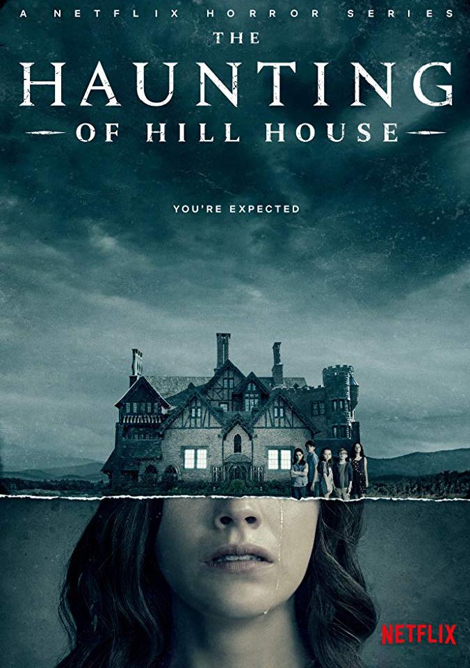 A Maldição da Residência Hill – Season 1