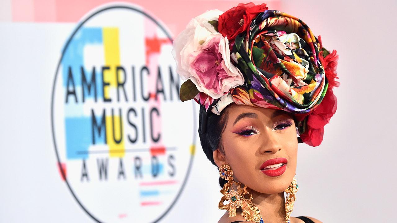 Os vencedores e as apresentações do American Music Awards 2018