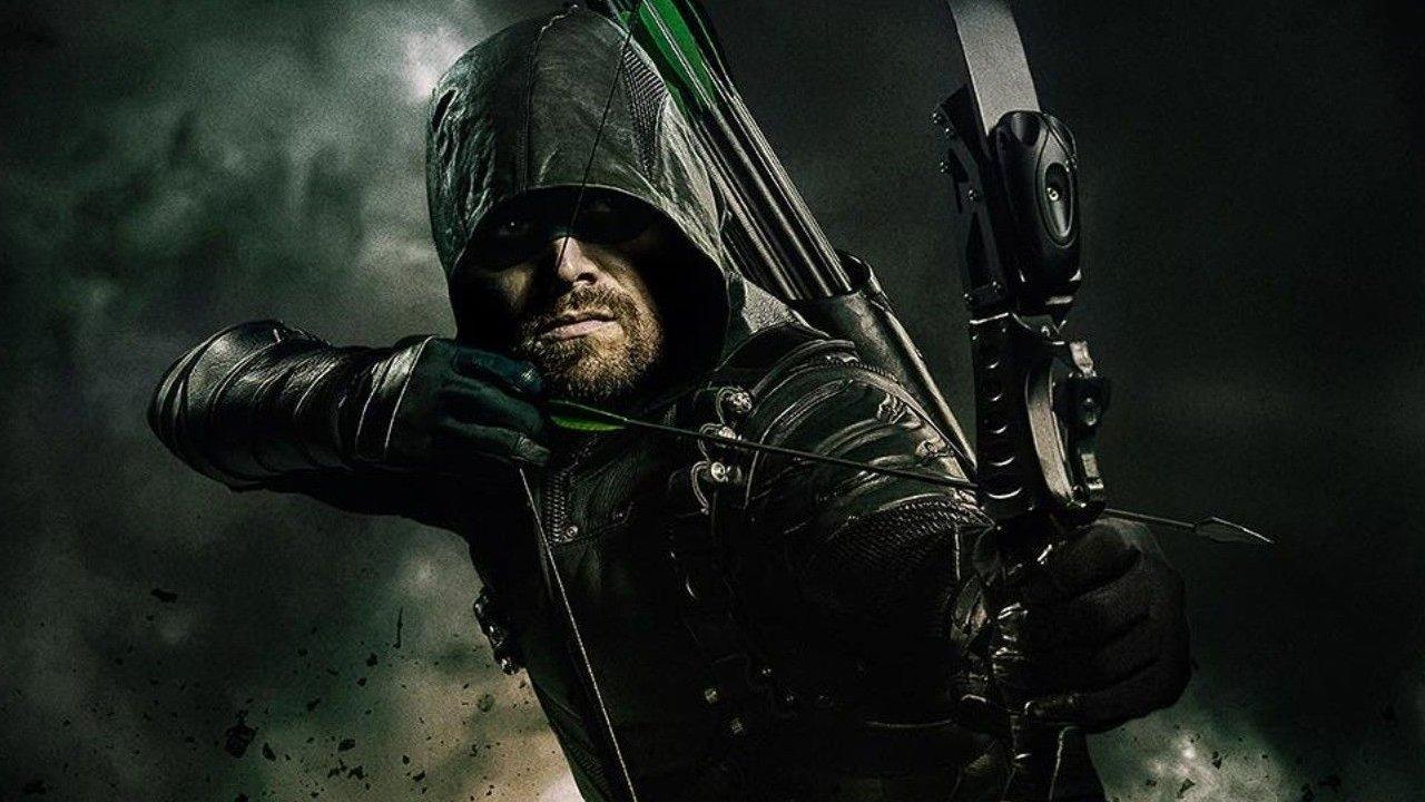 Arrow – Veja o trailer inédito da 7° temporada