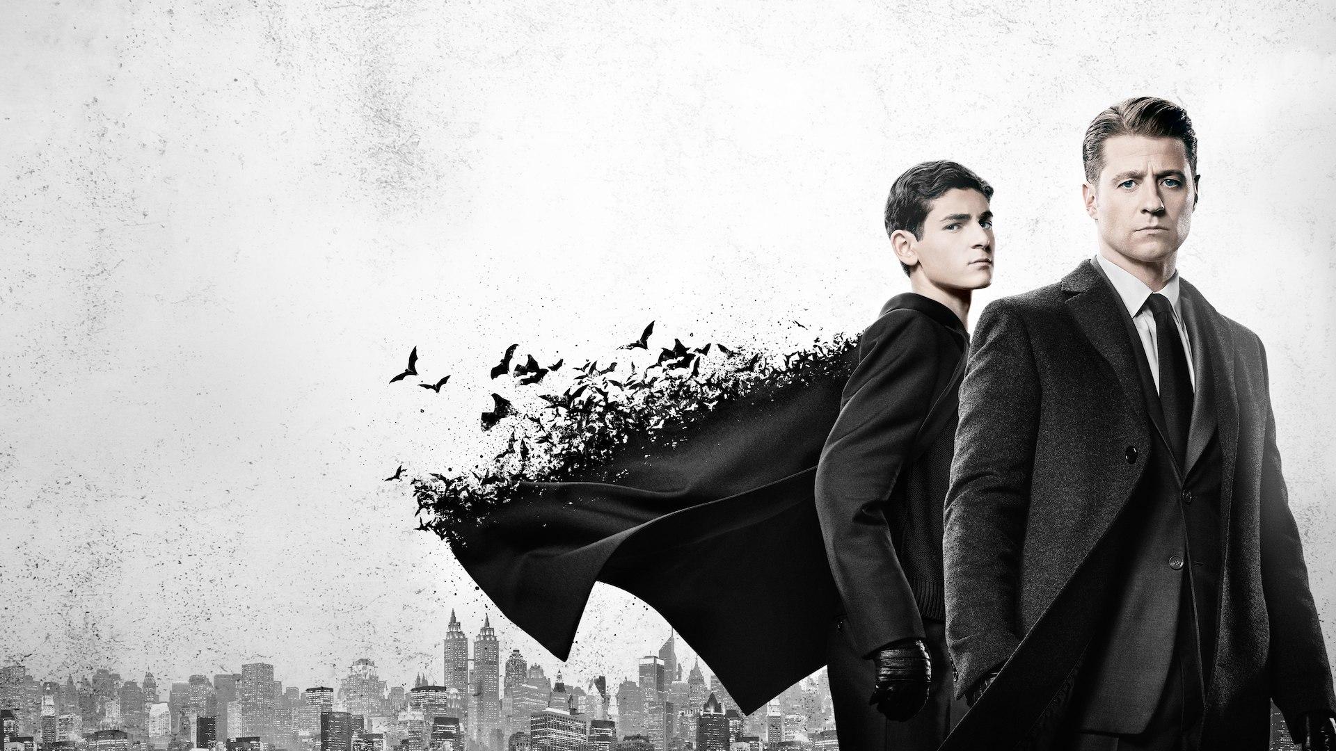 Confira o trailer da 5 temporada de Gotham