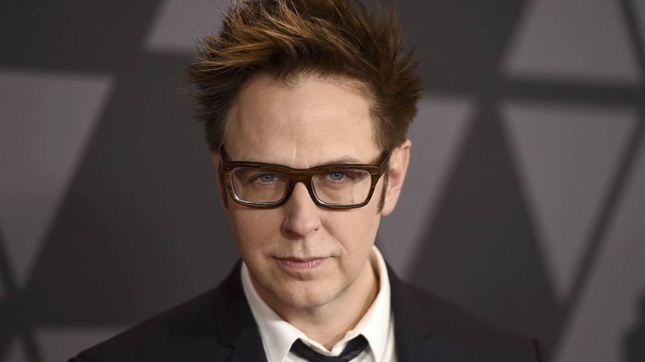 James Gunn é contratado como roteirista de Esquadrão Suicida 2