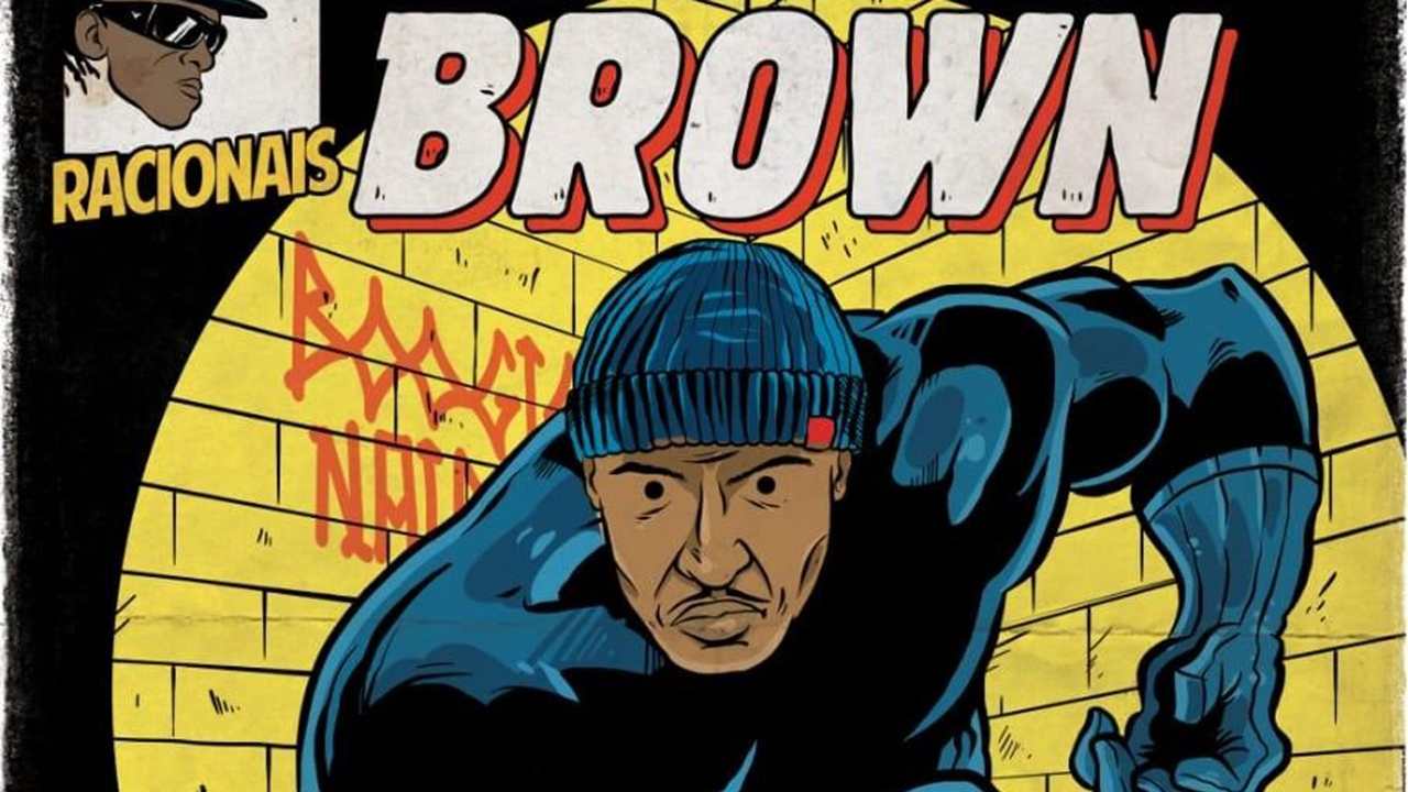 Rap em Quadrinhos terá exposição em São Paulo