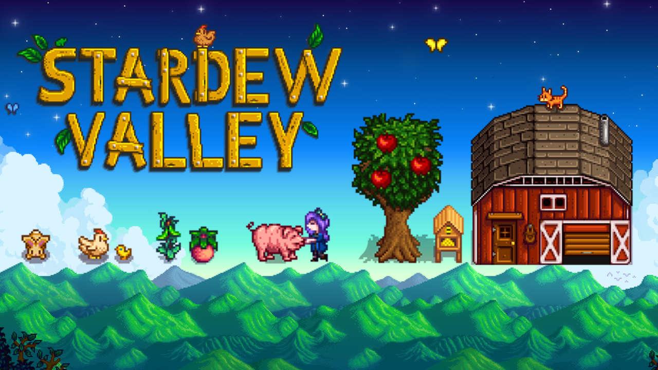 Stardew Valley irá ganhar versão mobile