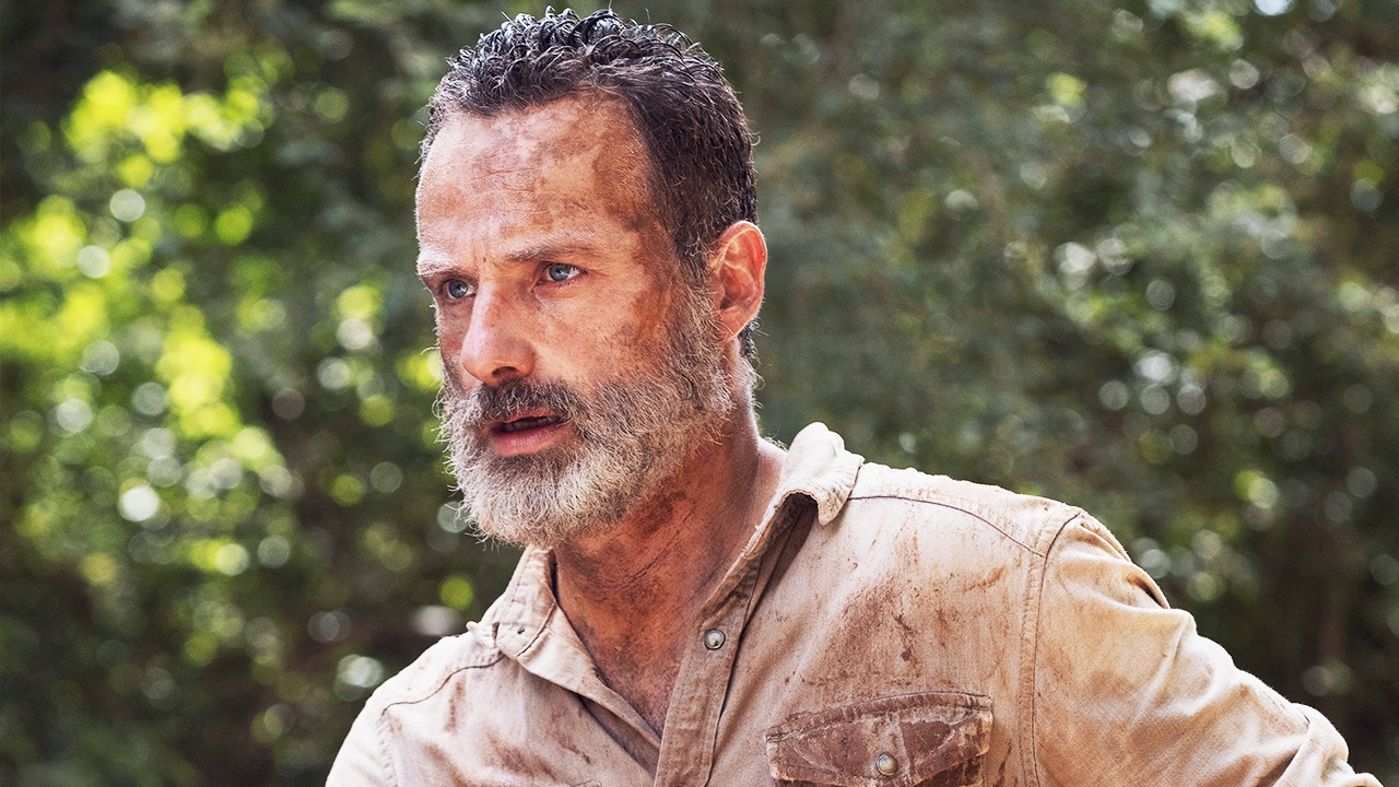 The Walking Dead – Andrew Lincoln irá protagonizar trilogia de filmes
