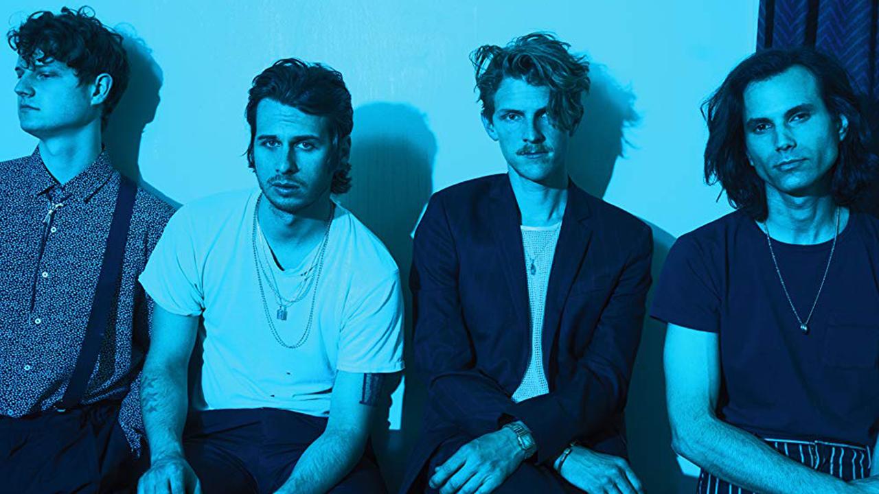 Foster The People lança nova música, Worst Nites