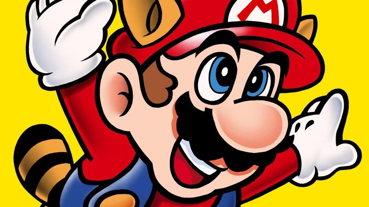 Animação de Super Mario Bros. está em produção