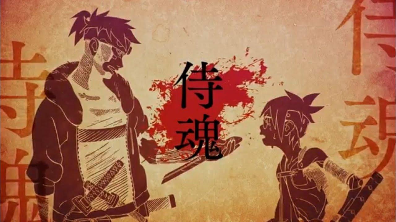 Samurai 8 – Nova obra do criador de Naruto ganha teaser