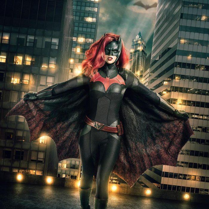 UR – ruby rose batwoman