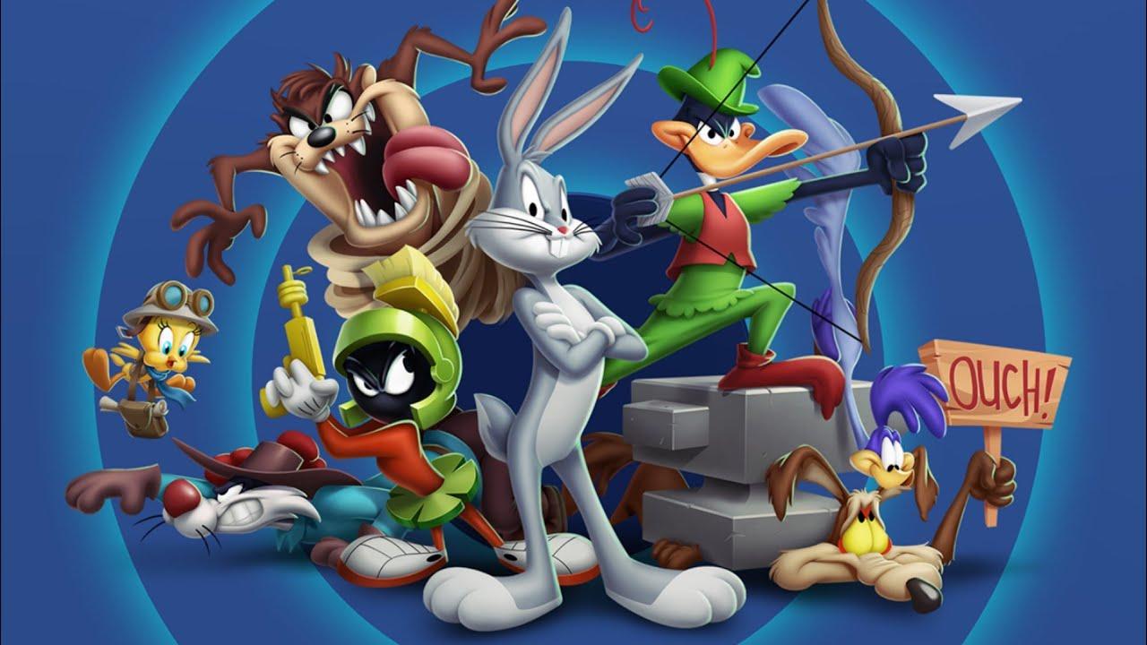 Looney Tunes: Mundo Insano – novo game mobile de Pernalonga e sua turma