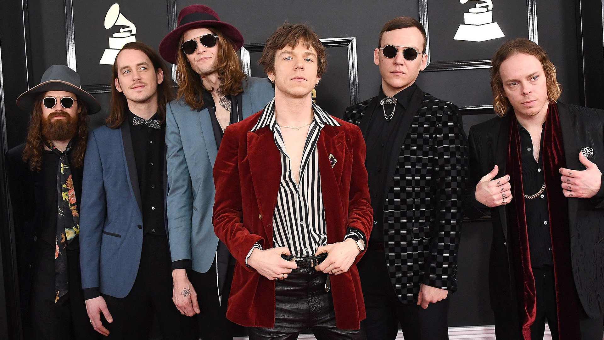 Grammy Awards 2019: 59th GRAMMY Awards
