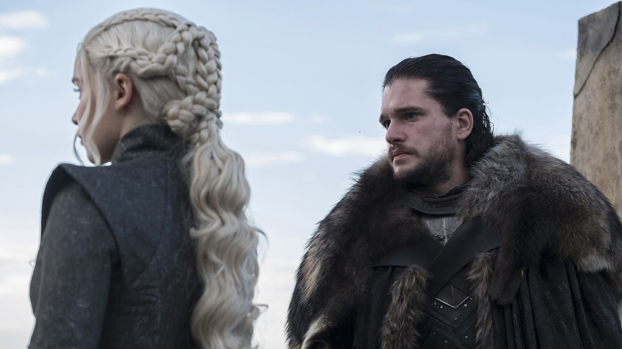 Assista ao teaser do sexto e último episódio de Game of Thrones