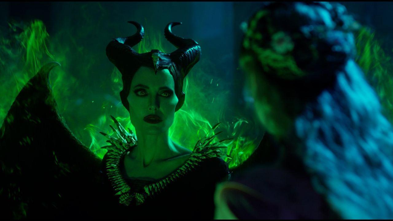 Veja o primeiro trailer de Malévola: Dona do Mal